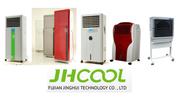 Мобильные охладители воздуха JHCOOL