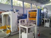 Стационарная машина по производству блоков SUMAB E-400 ЭКОНОМ КЛАССА
