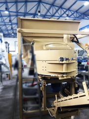 Мобильный завод по производству Холодного асфальта