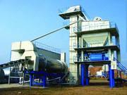 Асфальтобетонный завод LB 1000 ( 80 тонн ) «Changli» Таджикистан