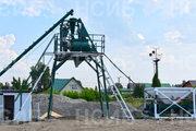 Оборудование для бетонныx заводов (РБУ). Бетонные заводы. НСИБ